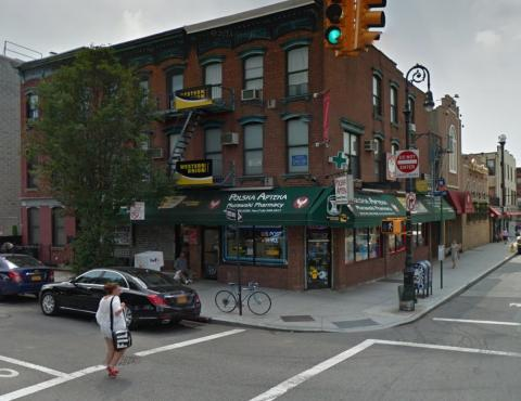 Medical Office for Rent Greenpoint
