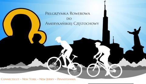 II Pielgrzymka Rowerowa do Amerykańskiej Częstochowy 2017r