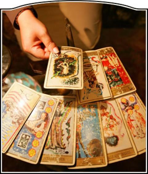 magia miłosna, finansowa, zdrowotna,ochronna + Tarot,wahadło