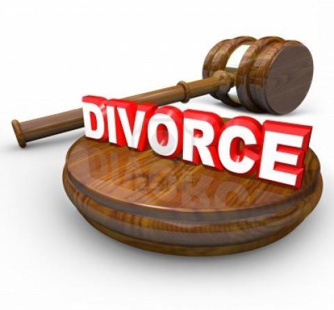 Rozwody