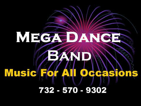 MEGA DANCE BAND