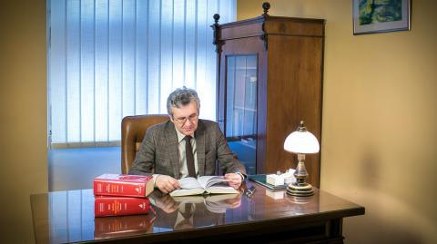 Prawnik w Polsce