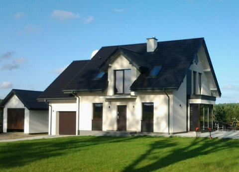 Dom jednorodzinny 25 km od Gdyni