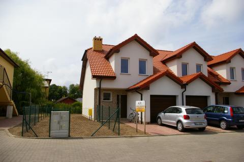 Nowy dom nad morzem