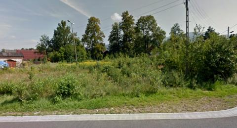 Działka inwestycyjna w Karpaczu