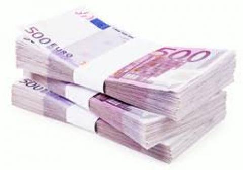Pilna oferta pożyczki