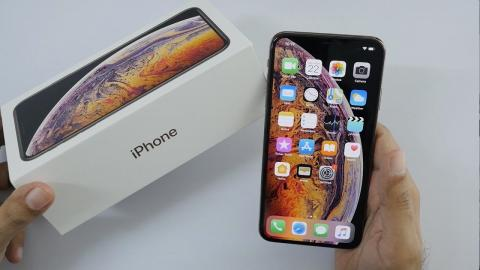 Hurtownie Apple iPhone XS Max, XS, XR i X odblokowany