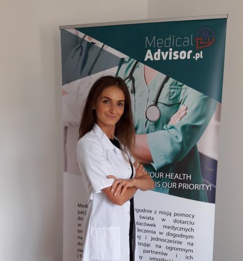 Leczenie w Polsce!wszystkie specjalności medyczne!