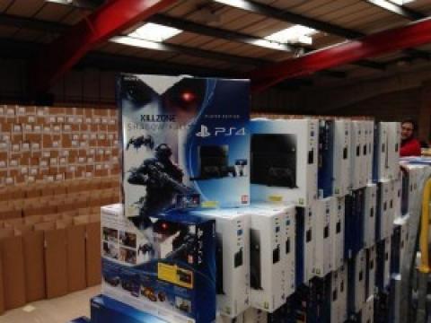 Konsola Sony PlayStation 4 Pro 1TB PS4 Pro NOWOŚĆ