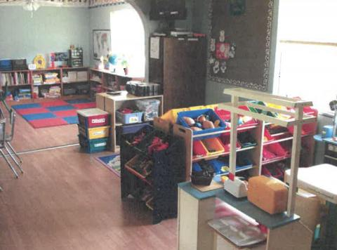 Day Care Center for Sale