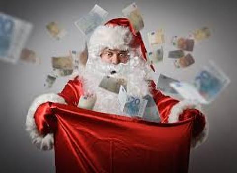 Koniec roku pożyczka i pomoc finansowa