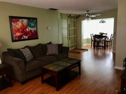 1 bedroom condo for sale (FORT MYERS Florida)