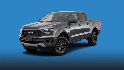 Nowy Ford F-150 na rok 2020