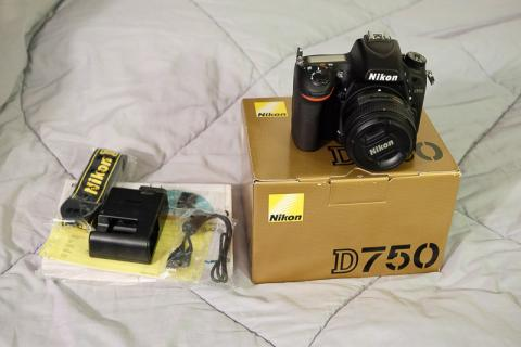 Buy Nikon D750 ,Nikon D810 Canon 5D Mark IV
